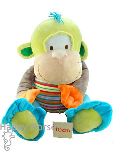 big monkey mo knuffel