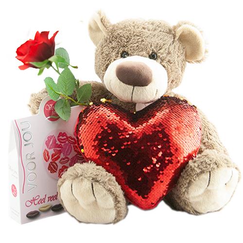 valentijntje, Liefde, Love, Knuffels, Valentijn Top 10, Valentijn knuffels, Valentijns kado