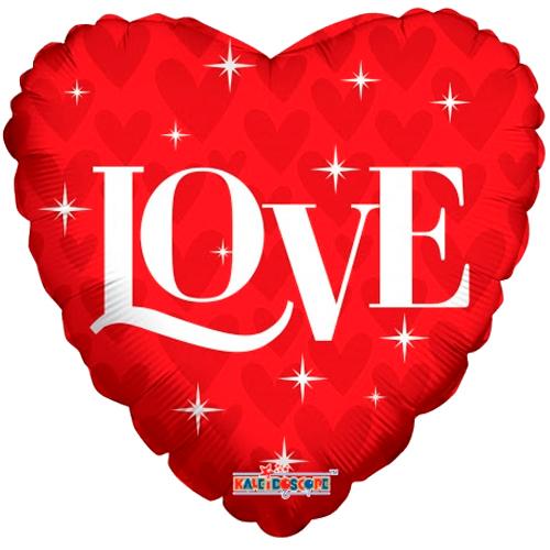 sparkle love