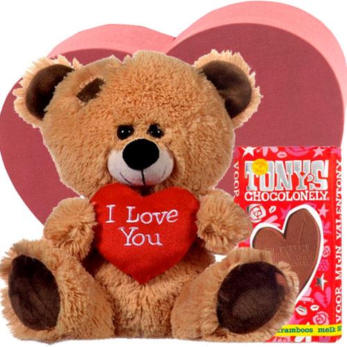 i love you beer met valentijn tony's